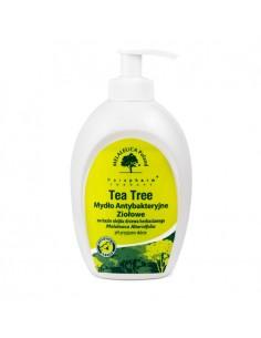 Tea Tree Mydło antybakteryjne w płynie 500ml MELALEUCA
