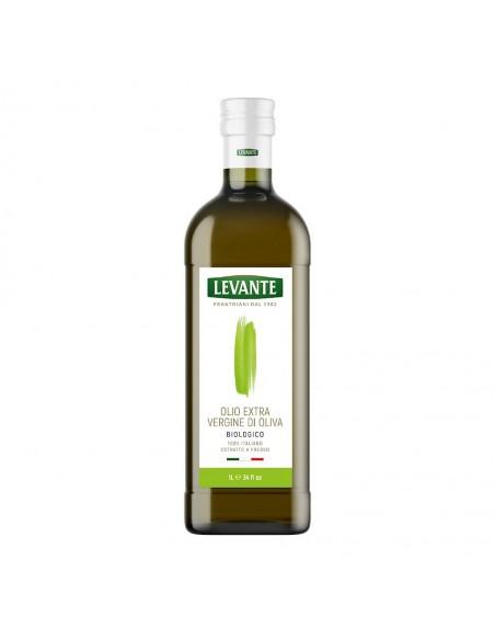 BIO LEVANTE Oliwa z oliwek extra virgin BIO 1l