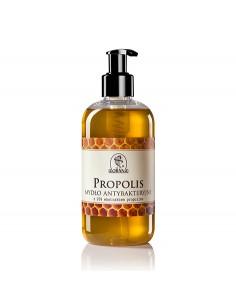 KORANA mydło antybakteryjne propolisowe w płynie z 20% ekstraktem z propolisu 300ml