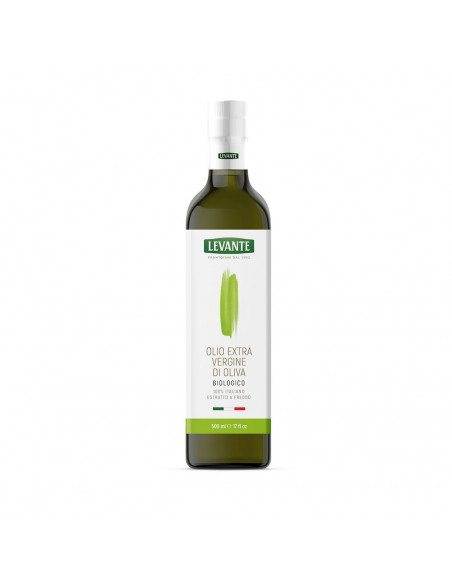 BIO LEVANTE Oliwa z oliwek extra virgin BIO 500ml