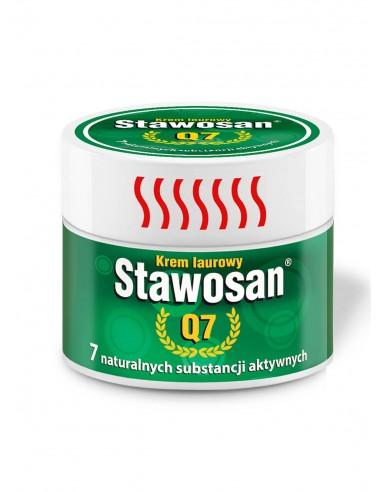 NOVAFARM Stawosan Q7 - krem laurowy 50ml