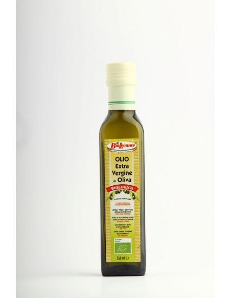 BIO LEVANTE Oliwa z oliwek extra virgin BIO 250ml