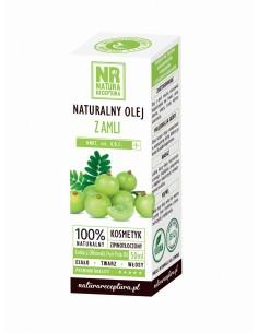 Olej z Amli 100% naturalny 50ml NATURA RECEPTURA