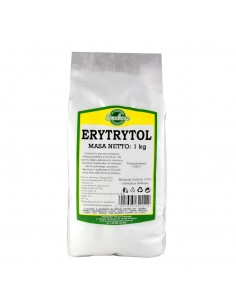 SMAKOSZ Erytrytol 1 kg