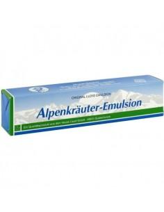 Maść alpejska Alpenkrauter-Emulsion 200ml LLOYD