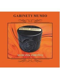Mumio Żywe pierwotne 15g GSM - GABINETY MUMIO